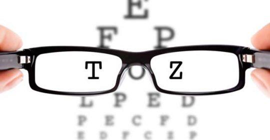 आपके सरदर्द का कारण कमजोर आँखे तो नही ?