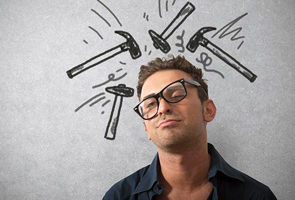सिरदर्द क्या है ओर ये क्यूँ होता है ?