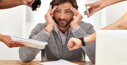 कही आपके सरदर्द का कारण तनाव तो नही ?