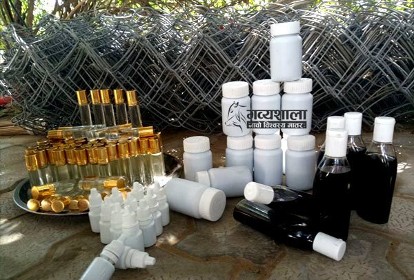 अब गव्यशाला आपसे ख़रीदेगी 100000 रुपया मासिक के उत्पाद, बस बनाओ ओर देते जाओ !
