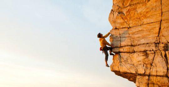 क्या डर के आगे सच मे जीत है ?