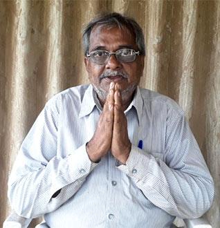 Ramesh-Kaka