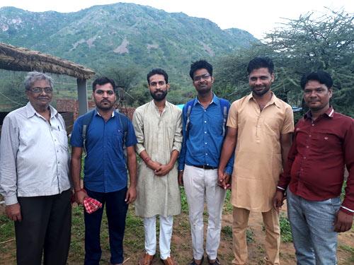 shivir-friends
